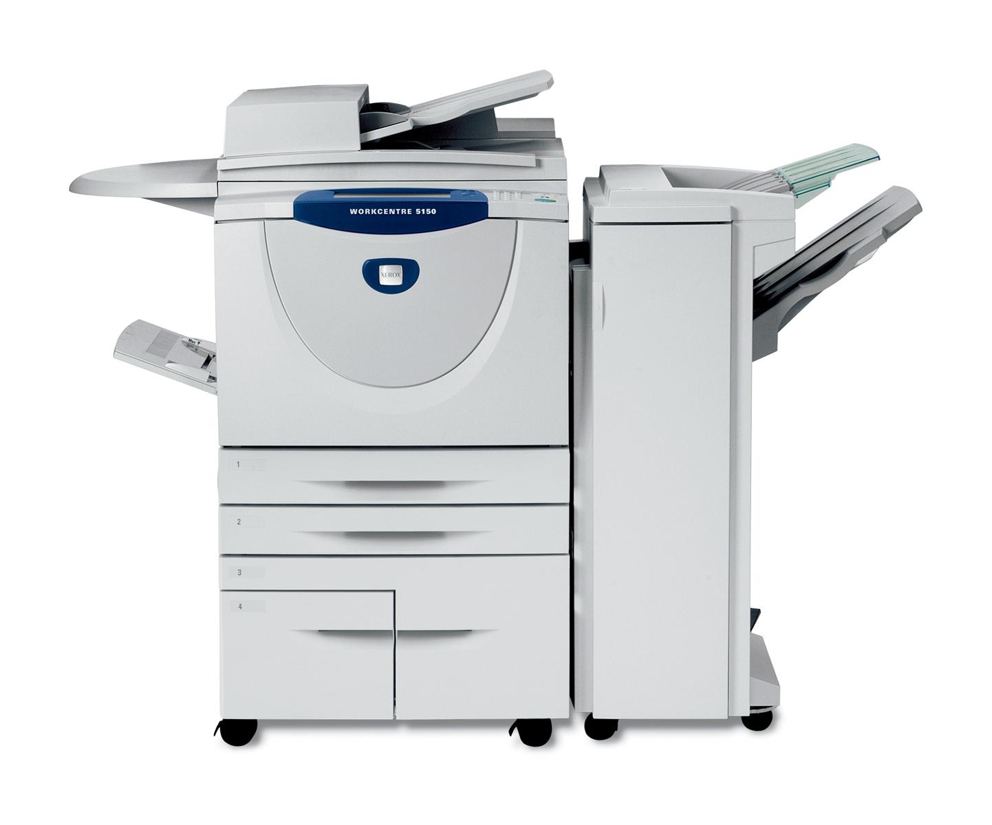 Xerox WorkCentre 5135