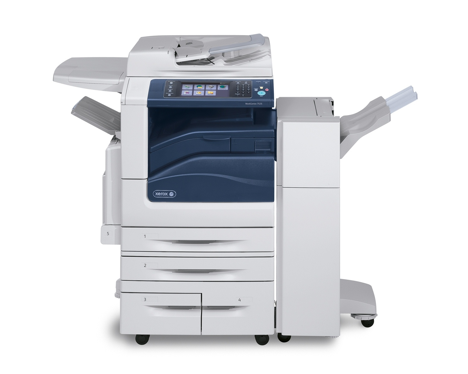 Xerox WorkCentre 7525 Used $ 2799