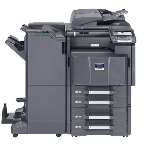 Kyocera TASKalfa 2550ci \u2013 Prestige Office Solutions, Inc.