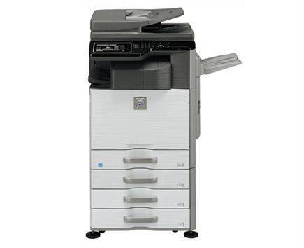 Sharp MX-M365N-Used