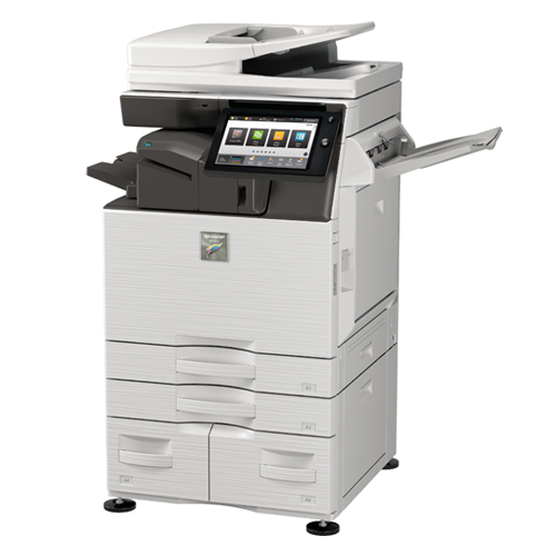 Sharp MX-3051 copier