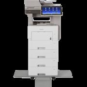 Ricoh MP 501SPF-Used